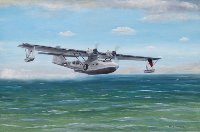 Consolidated PBY-5A 'Catalina'